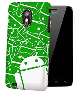 Multiplied- Cruzerlite Persona of Andy Case - For Samsung Epic Touch D710 **Sprint Only**