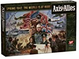 Axis & Allies 1942 Gioco Strategia