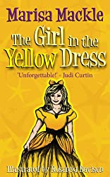 Girl in the Yellow Dress (English Edition)