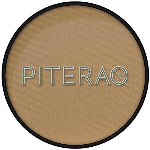 PITERAQ - Terra Namib 44°O - Il exalte le bronzage et sculpte les pommettes - 99% Natural - Beige chaud - Vegan & Cruelty Free - 9 gr
