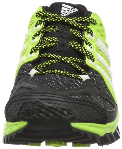 Adidas Kanadia TR6 Chaussure Course Trial green
