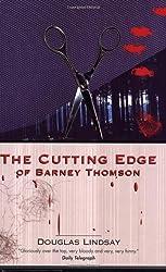 The Cutting Edge of Barney Thomson by DOUGLAS LINDSAY (2000-08-02)
