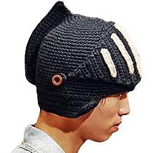 CoolChange gorro en forma de casco de caballero medieval