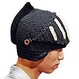 CoolChange cappello a forma di elmo da cavaliere medievale