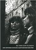 Une histoire d'amour à Saint-Germain-des-Prés de Ed Van der Elsken,Mathieu Franks (Traduction) ( 1 octobre 2013 )