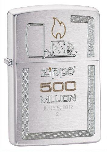 Zippo 2.003.082 Feuerzeuge 500 Millionth Lighter