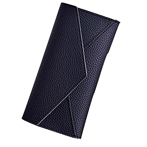 Geldbörsen Damen Felicove, Tägliche Nutzung Kupplungen Handtasche Qualität Kupplung Geldbörse Mode Handtasche Brieftasche