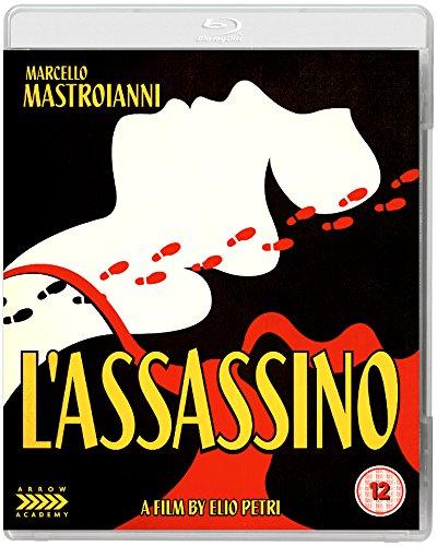 Bild von L'Assassino [Dual Format Blu-ray + DVD] [UK Import]