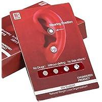 Magnete für das Ohr - Aurikulotherapie - natürliche Methode zur Gewichtsreduktion preisvergleich bei billige-tabletten.eu
