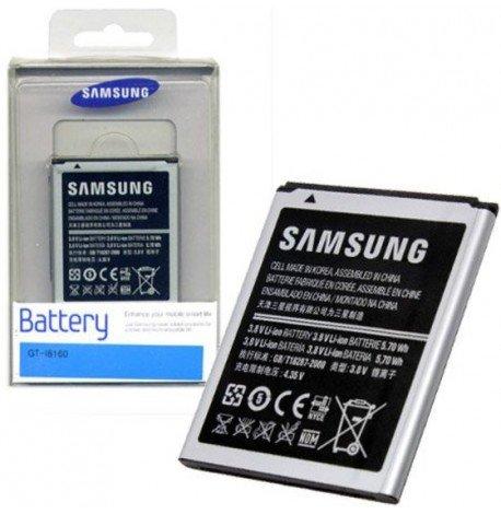 Samsung EB425161LU Batterie d'origine pour Samsung Galaxy S3 Mini / Ace 2 1500 mAh