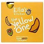 Ella's Kitchen The Yellow One Organic...