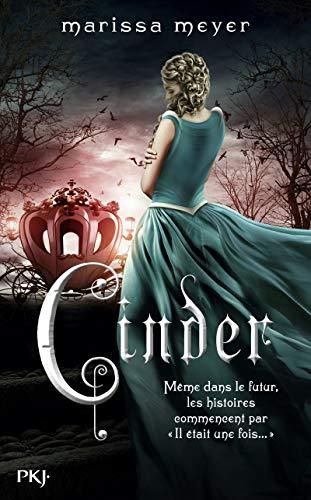 1. Cinder (1)