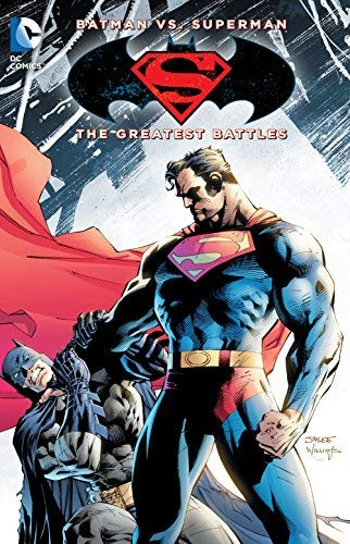 Batman vs Superman TP by Various (2015-12-17)