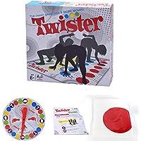Amazon Es Twister Juegos De Mesa Juguetes Y Juegos