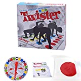 huichang Twister Games Floor Game Twister Ultimate Game For Family And Party