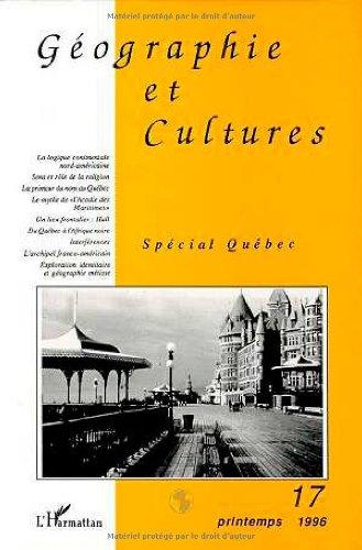 Spécial Québec