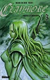 Claymore, Tome 3 (French Edition) by Norihiro Yagi(1905-06-29)