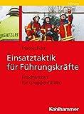 Einsatztaktik für Führungskräfte - Markus Pulm