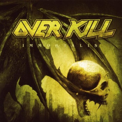 Immortalis by Overkill