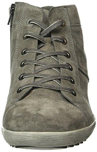 Josef Seibel Damen Dany 06 Hohe Sneakers Grau (foscia 977)