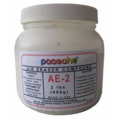 Schleifmittel AE-2 OZ für Paasche Air-Eraser (Paasche Air-eraser)