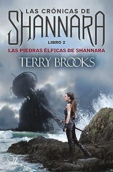 Ebook Descargar Libros Las piedras élficas de Shannara: Las crónicas de Shannara - Libro 2 Epub Libres Gratis