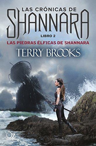 Las piedras élficas de Shannara: Las crónicas de Shannara - Libro 2 por Terry Brooks