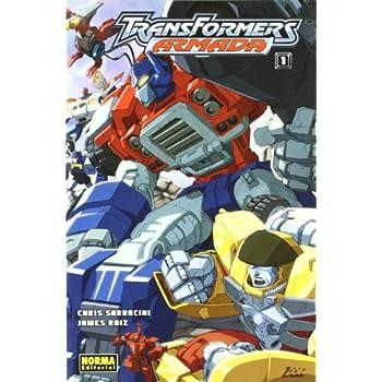 Transformers Armada 1