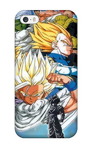 Kevin Charlie Albrights Shop Best Forever Collectibles Dbz Hard Snap-on Iphone 5/5s Case