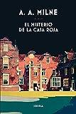 El misterio de la casa roja (Libros del Tiempo)