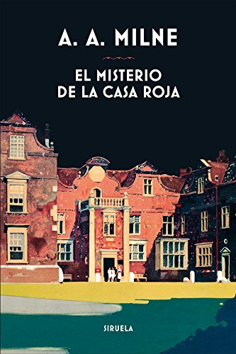 El misterio de la Casa Roja (Libros del Tiempo nº 366)