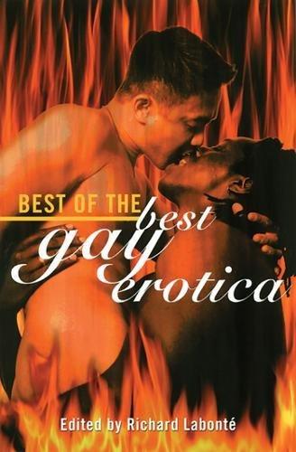 Best of the Best Gay Erotica: Volume 1