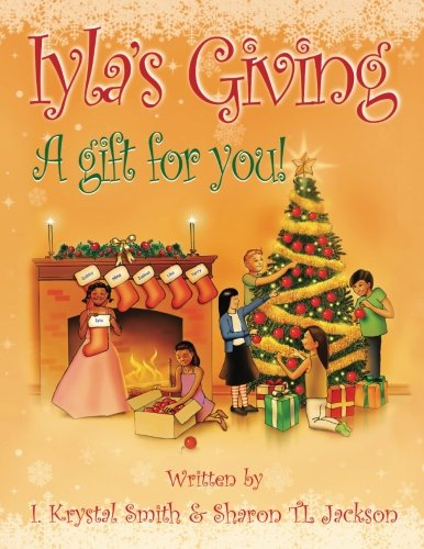 Iyla's Giving - A gift for you!