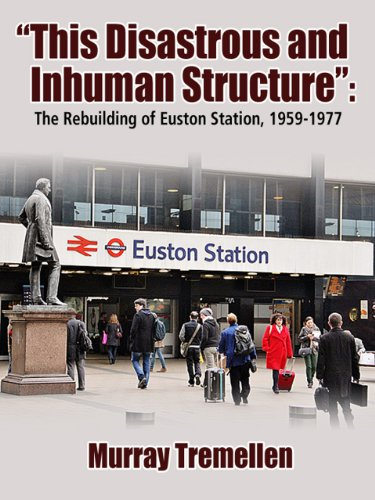 Euston Station (