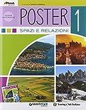 Poster. Per la Scuola media. Con e-book. Con espansione online: 1