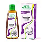 #4: SSCPL Herbals 200Ml Keshkalap Hair Oil