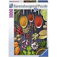 Ravensburger 19794 - Spezie sul Tavolo Puzzle, 1000 Pezzi
