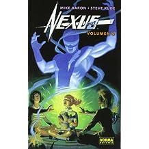 NEXUS 6 (CÓMIC USA)