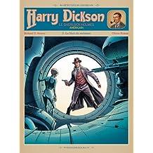 Harry Dickson T05: La nuit du météore