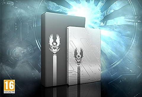 Halo 4 - édition