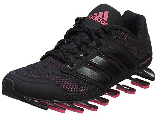 Adidas Springblade unità W Formato dei pattini correnti 6 Black/Sol Pink