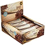 All Stars Cleanbar Double Chocolate Chunk