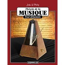Théorie de la musique pour débutants (French Edition)
