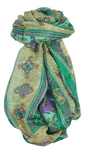 classic-range-paisley-long-scarf-100-mulberry-silk-golla-design-jade-from-pashmina-silk