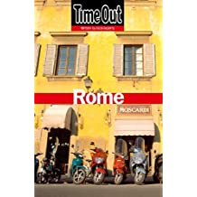 Time Out Rome (Time Out Guides) (2013-05-28)