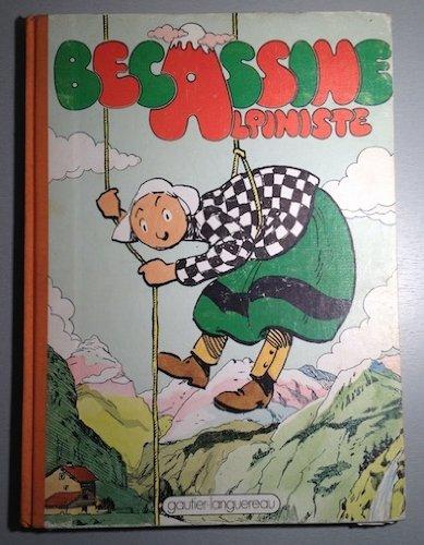 Bécassine Alpiniste - Edition De 1978