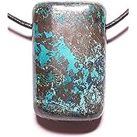 KRIO® - Shattukit Anhänger am Lederband preisvergleich bei billige-tabletten.eu