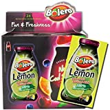 24er Instant Getränkepulver Lemon Bolero Zitrone mit Stevia