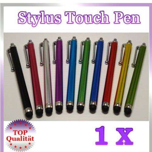 Stylus Touch Pen Eingabe Stift Bedienstift für Smart Phones & Tablet PC