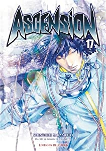 Ascension Edition simple Tome 17
